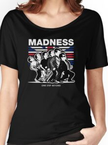 MADNESS : ONE STEP BEYOND Women's Relaxed Fit T-Shirt