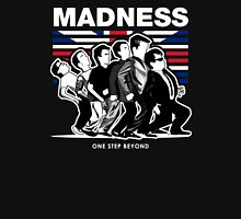 MADNESS : ONE STEP BEYOND Unisex T-Shirt