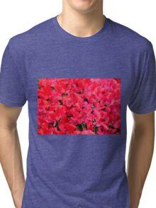 Fields of Fire Tri-blend T-Shirt