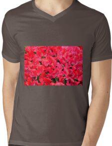 Fields of Fire Mens V-Neck T-Shirt