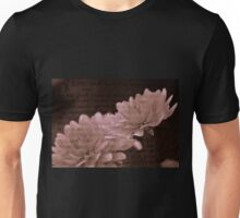 Sonnet and the Flowers T-Shirt