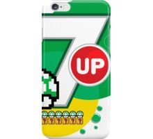 The 7 lives of Mario iPhone Case/Skin
