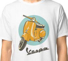 Classic Vespa Classic T-Shirt
