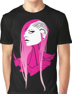 Kuro Graphic T-Shirt