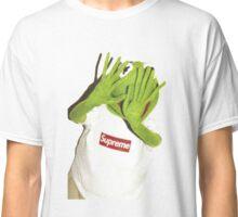 Kermit Photobomb Classic T-Shirt