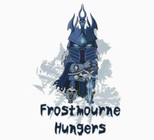 Frostmourne Hungers Kids Tee