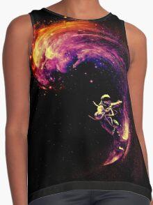 Space Surfing Contrast Tank