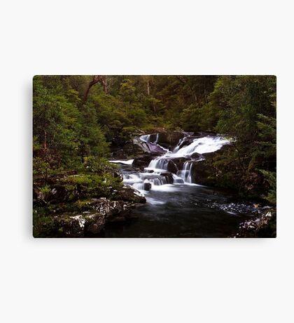Gloucester Falls Canvas Print
