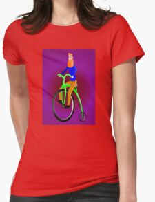 Totes Starley Womens Fitted T-Shirt