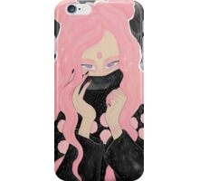 Pink Wicked iPhone Case/Skin
