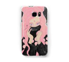 Pink Wicked Samsung Galaxy Case/Skin