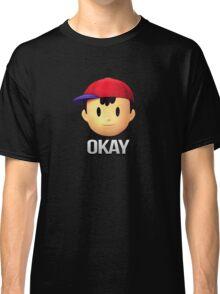 Ness - Okay Classic T-Shirt