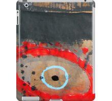 circle of life iPad Case/Skin