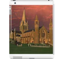 Gothic iPad Case/Skin