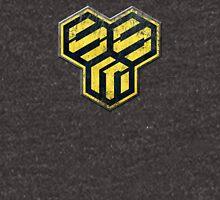 Macross Frontier SMS Logo Unisex T-Shirt
