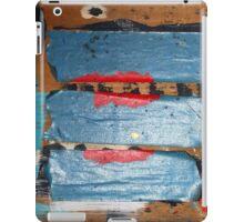 times 3 iPad Case/Skin