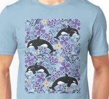 Spirit of the Ocean  Unisex T-Shirt
