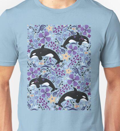 Spirit of the Ocean  T-Shirt