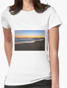 Mystery Bay Womens Fitted T-Shirt