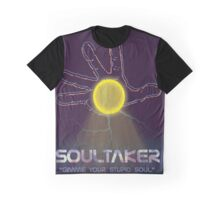 Soul Taker Graphic T-Shirt