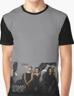 Clone Club Graphic T-Shirt