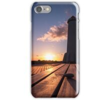 End of April iPhone Case/Skin