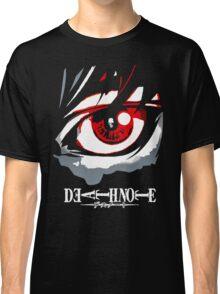 Skull of the Eye Classic T-Shirt