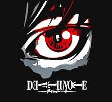Skull of the Eye Unisex T-Shirt