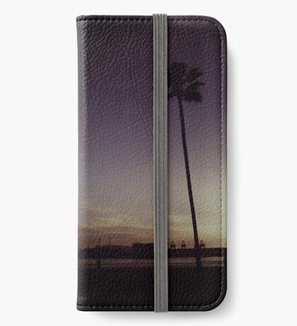 Purple Dusk iPhone Wallet/Case/Skin