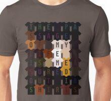Inane Bro #2 Unisex T-Shirt