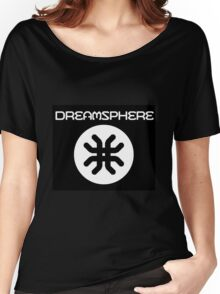 Dreamsphere Symphonic Metal Band Women's Relaxed Fit T-Shirt