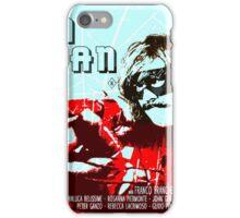 Retro Italian Spider iPhone Case/Skin