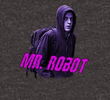 Mr.Robot's Club Unisex T-Shirt
