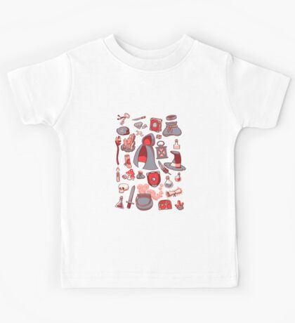 Magic Stuff Kids Clothes