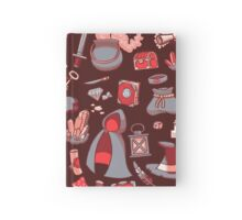 Magic Stuff Hardcover Journal