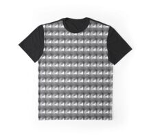 Train, blurred (two of three) Graphic T-Shirt