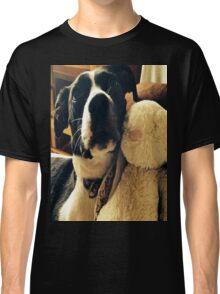 Best Friend. Classic T-Shirt