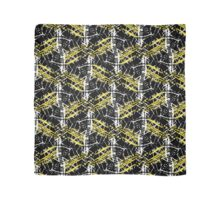 Gilded Fence Scarf