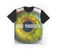 Love Yourself  Graphic T-Shirt