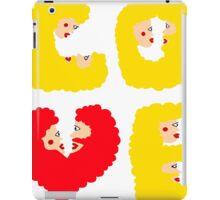 Love – that's it iPad Case/Skin