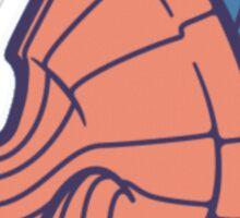 Turtleneck Sticker