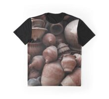 Ceramic Rejects At Potter's Square Graphic T-Shirt