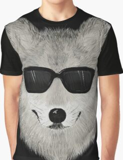 Wild Animal from 80s - V01 Graphic T-Shirt