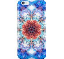 Ülkü Karahanlar- Kaleidoscope1 iPhone Case/Skin