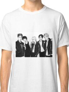 Shinee's Back! Classic T-Shirt