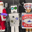 Christmas Fancy Dress Competition by beanphoto