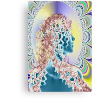 PSYCHEDELIC NEW ROMANTIC Canvas Print