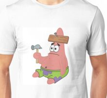 Boarded Up Unisex T-Shirt