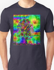 CRAZY TREE Unisex T-Shirt