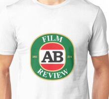 AB Film Review Logo 2 Unisex T-Shirt